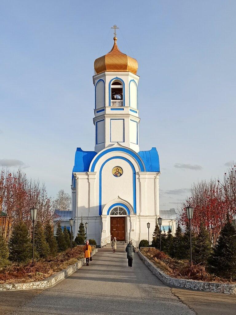 шокирует фото монастыри новосибирской области этот гриб