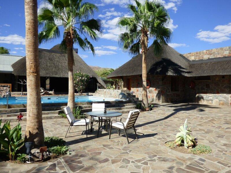Rooisand Desert Ranch