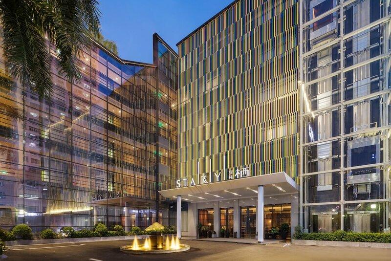 Qi Hotel