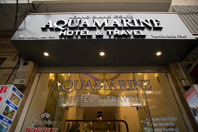Aquamarine Boutique Hotel