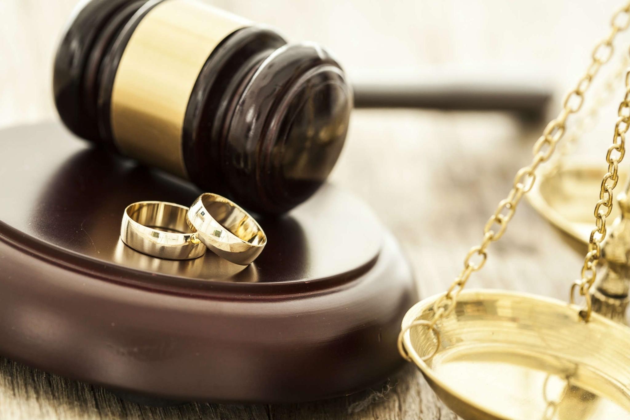 юрист по расторжению брака