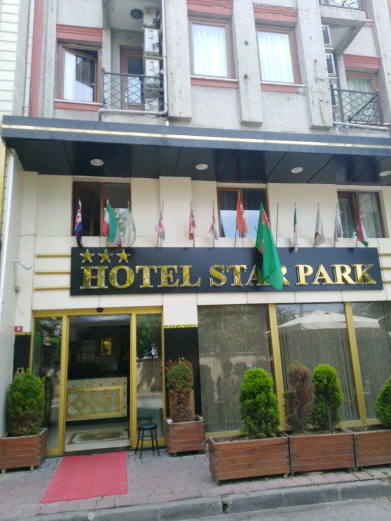 otel — Hotel Star Park — Fatih, foto №%ccount%