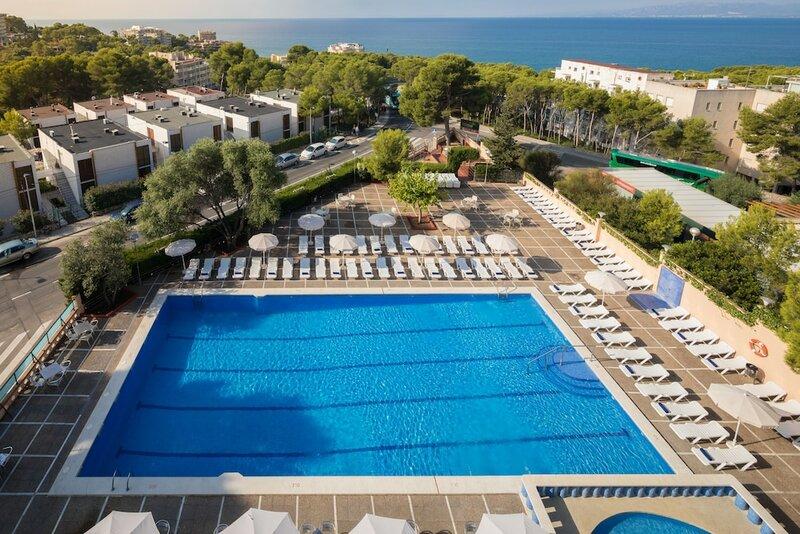 H. Top Molinos Park Hotel