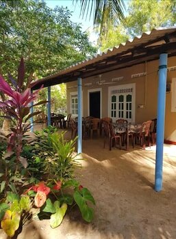 Nilaveli Beach Rooms