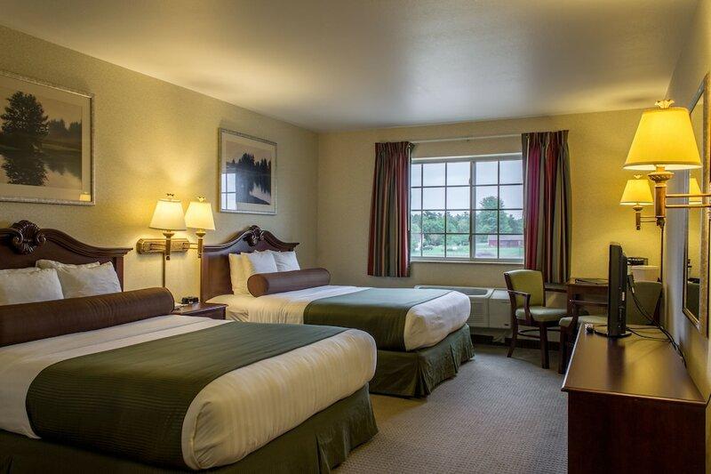 Boarders Inn & Suites by Cobblestone Hotels - Shawano