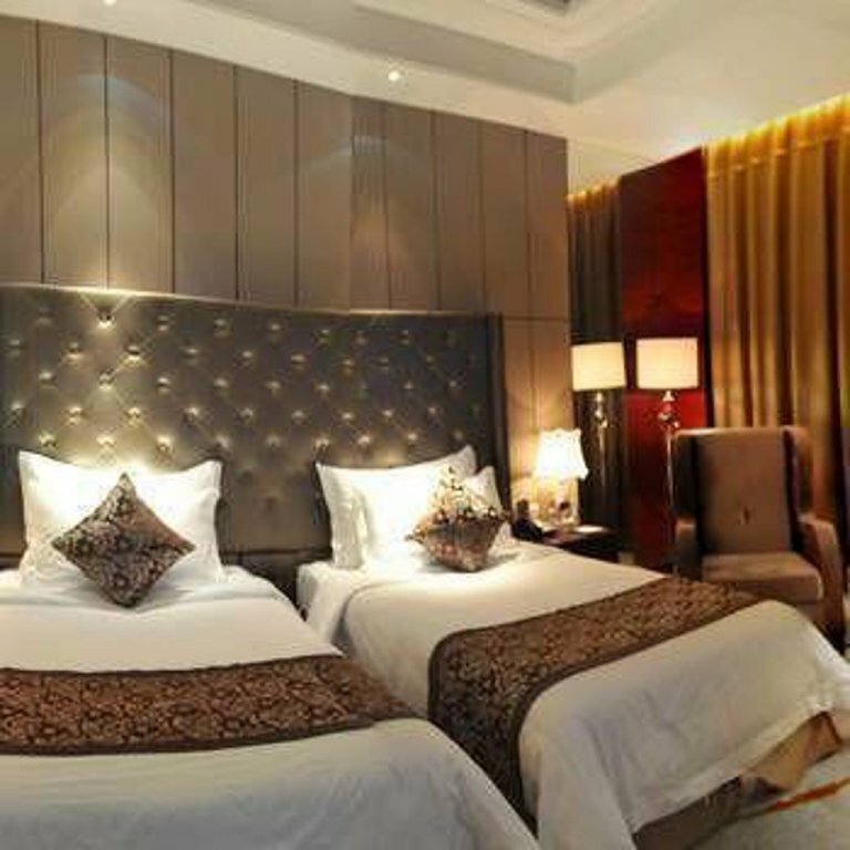 Xinhua International Hotel