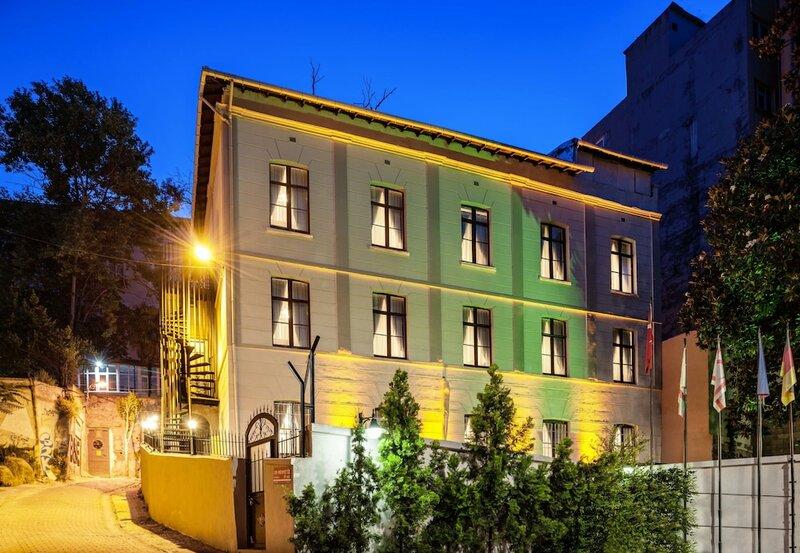 Element Garden Hotel