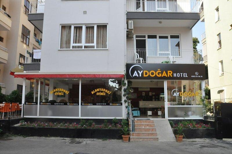 Aydogar Hotel