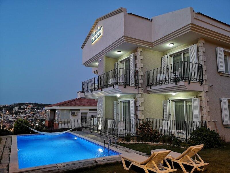 Kandira Butik Hotel