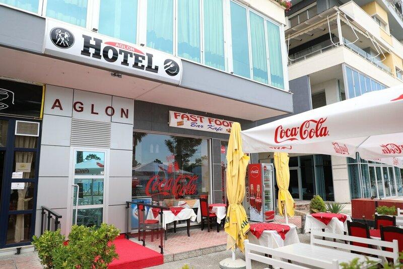 Hotel Aglon
