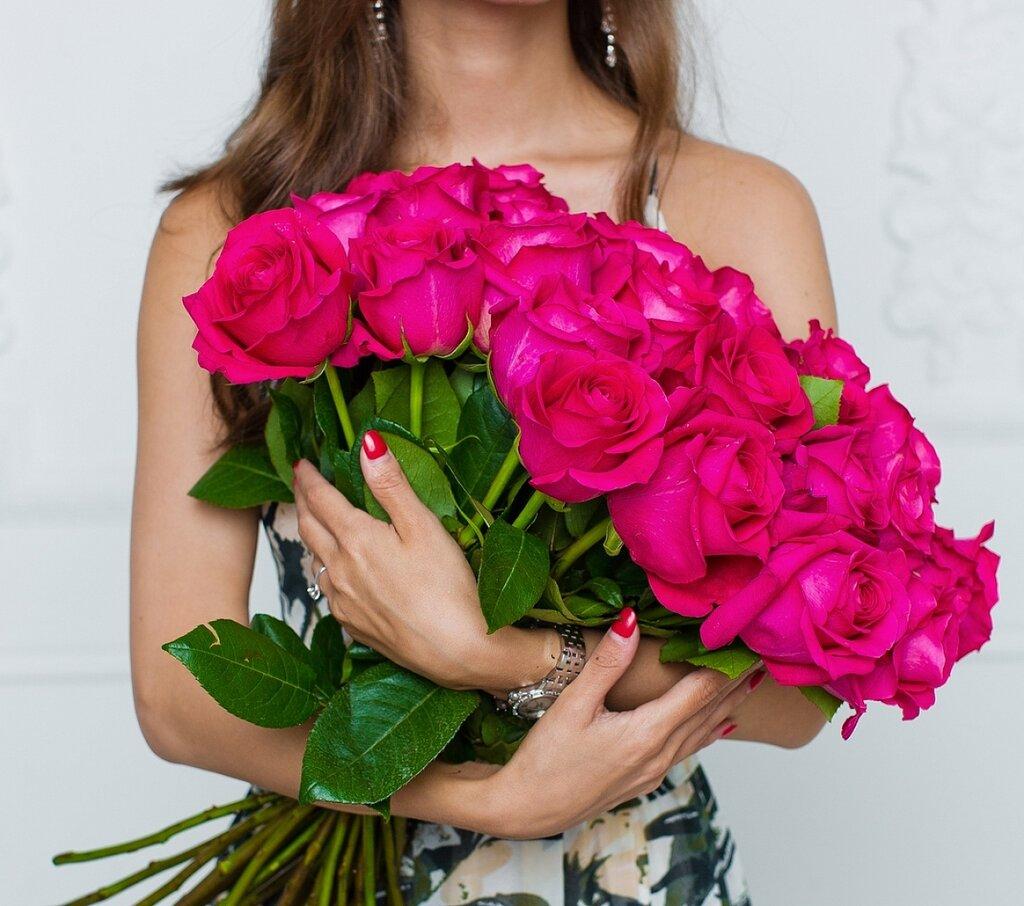 длинный рукав, большие фотографии профессионалов цветов девушки