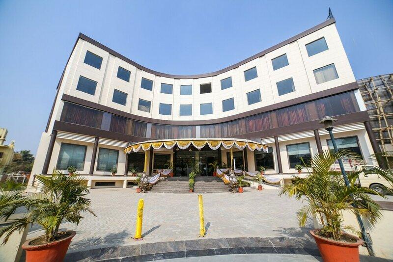 Edition O 30052 Chinmay Resorts