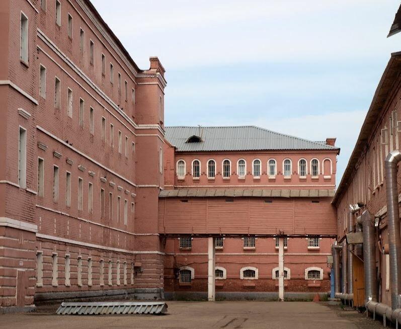 владимирский централ экскурсия фото школе проходит множество