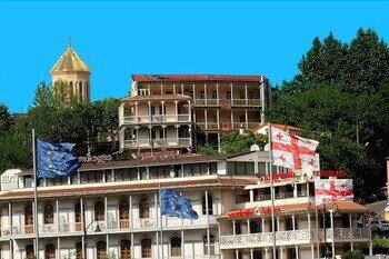 гостиница — Ната — Тбилиси, фото №1