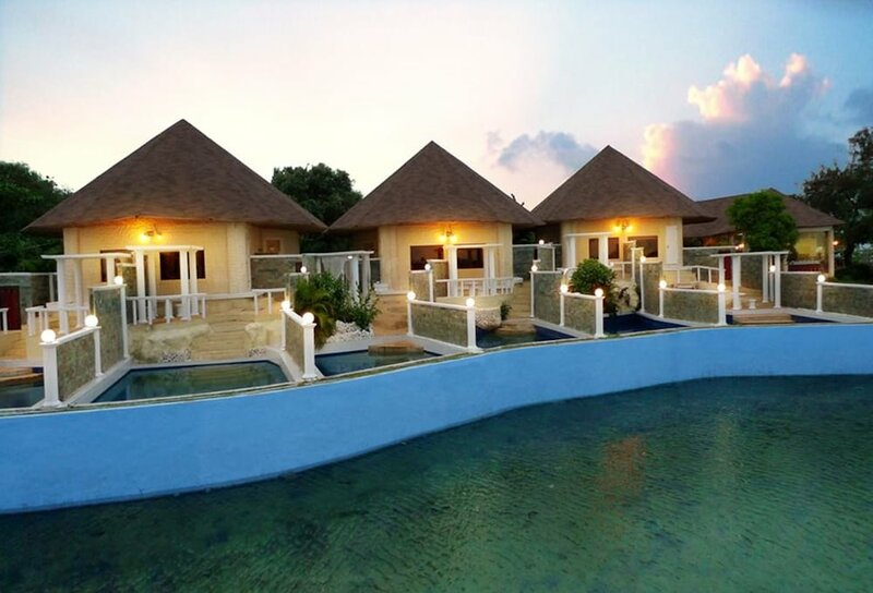 Alfheim Resort