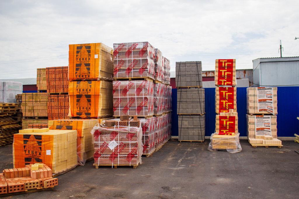 строительный магазин — СтройДвор — Ростовская область, фото №2