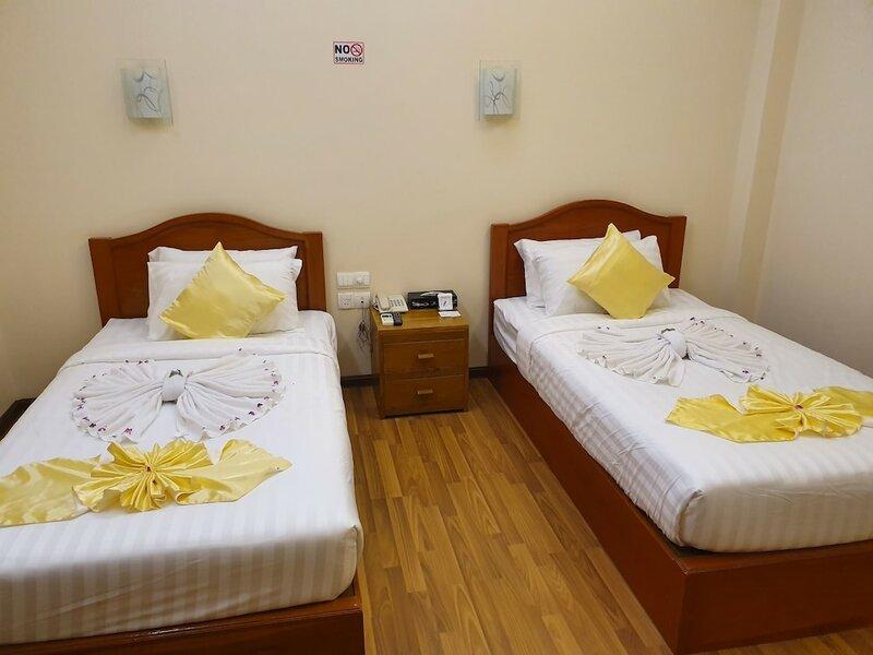 Law Ka Thit Sar Hotel