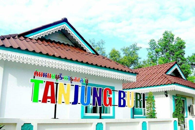 Tanjung Buri