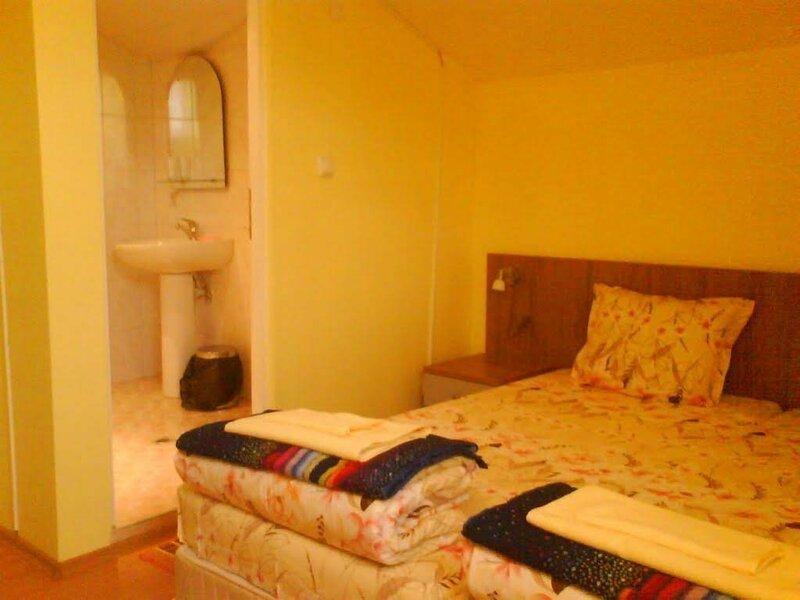 Aleks Guest House