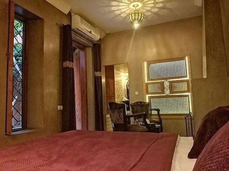 Riad Doby & SPA Marrakech