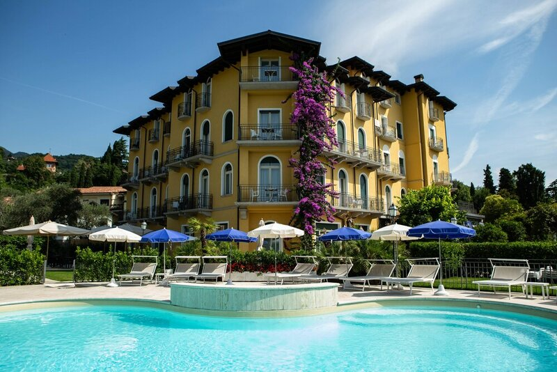 Hotel Villa Galeazzi