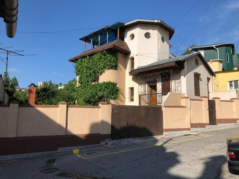Гостевой дом на Макаренко 7