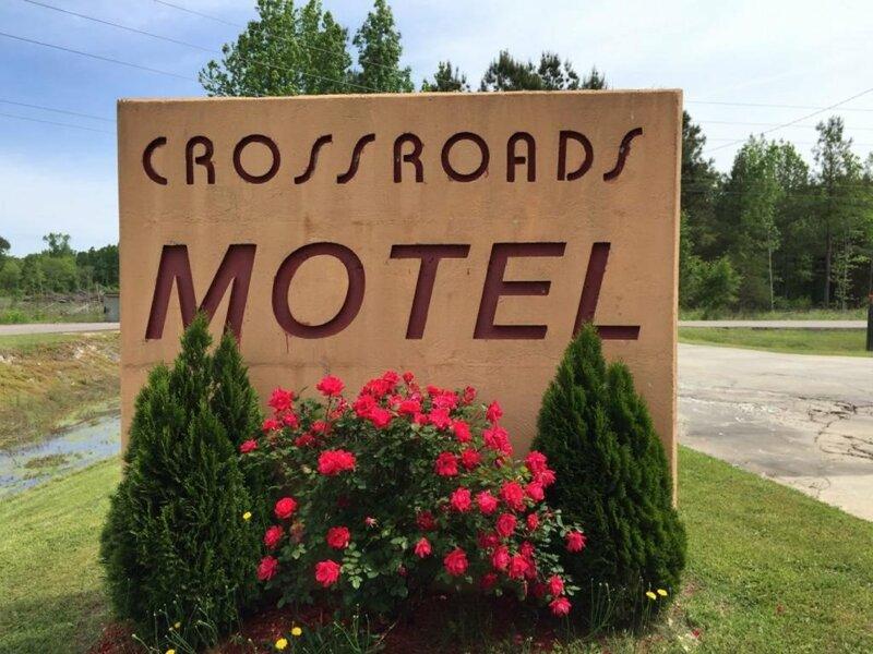 Cross Road Motel