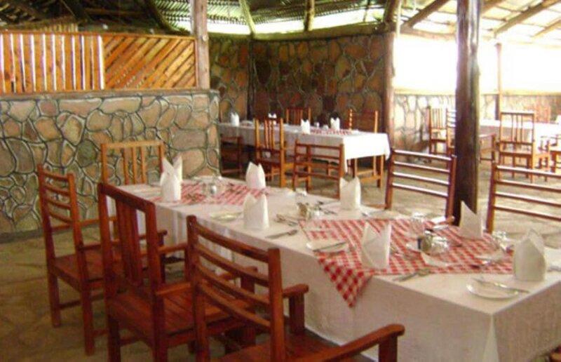 Kichakani Camp Masai Mara