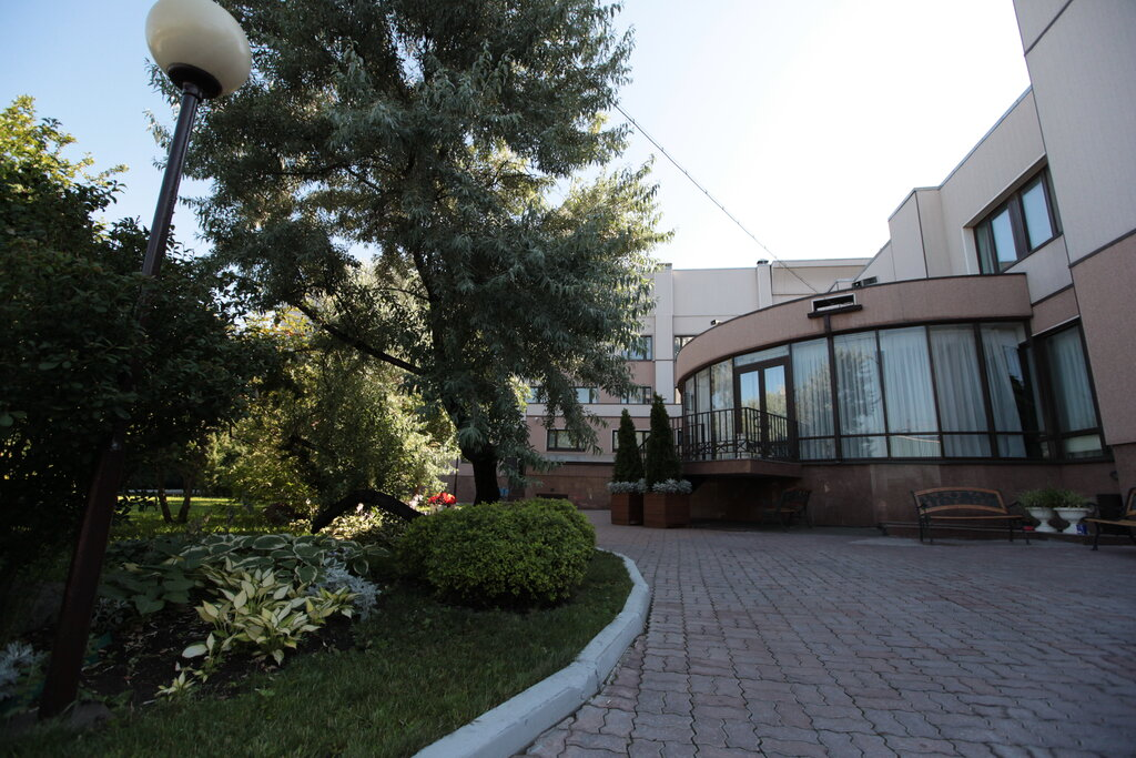 культурный центр — Культурный центр ГлавУпДК при МИД России — Москва, фото №7