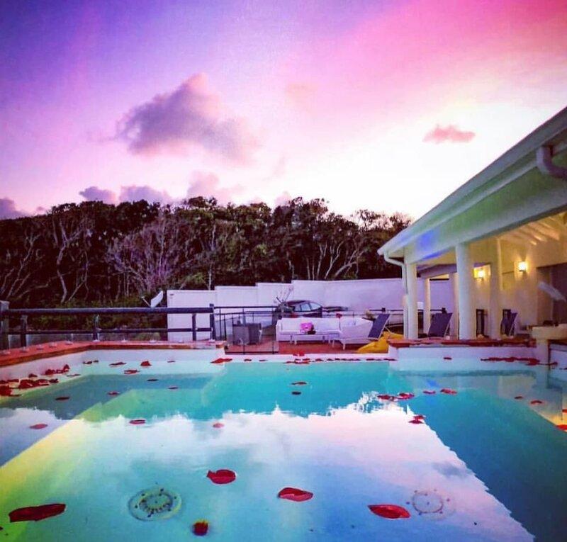 Villa Mary Island