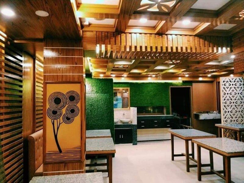 Hotel Shalimar Int'l