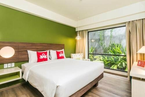 Zen Rooms Tanjung Benoa Pratama