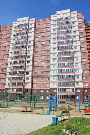 Sydostroitelnaya Apartments