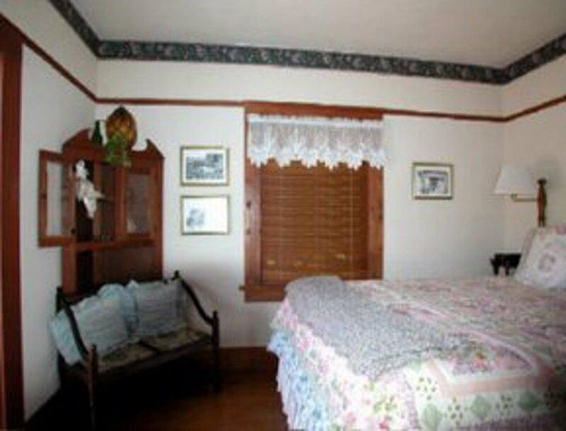 Carole's Bed & Breakfast