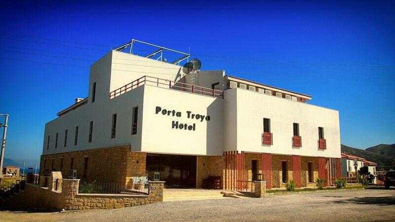 Porta Troya Hotel