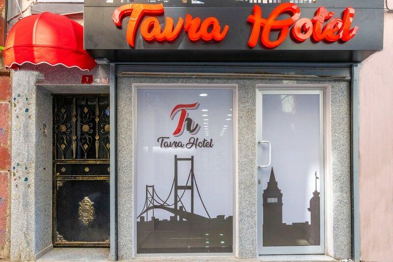 Tavra Hotel