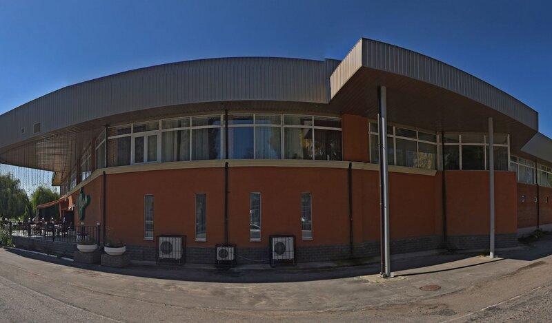 Выставочный комплекс Чубинское