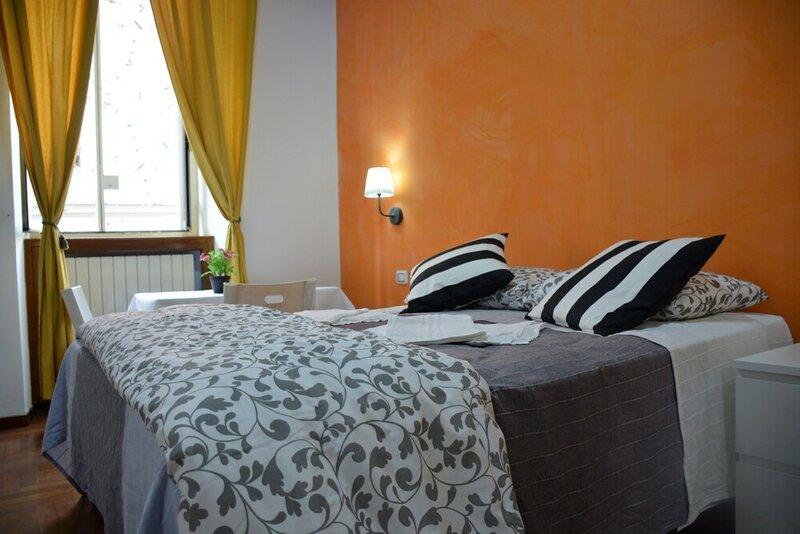 Roma Hotel Srls