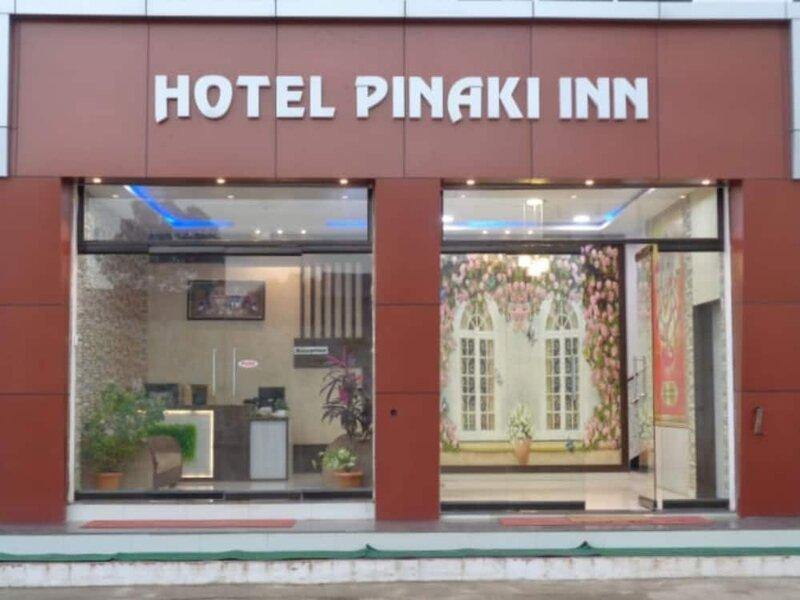 Hotel Pinaki Inn