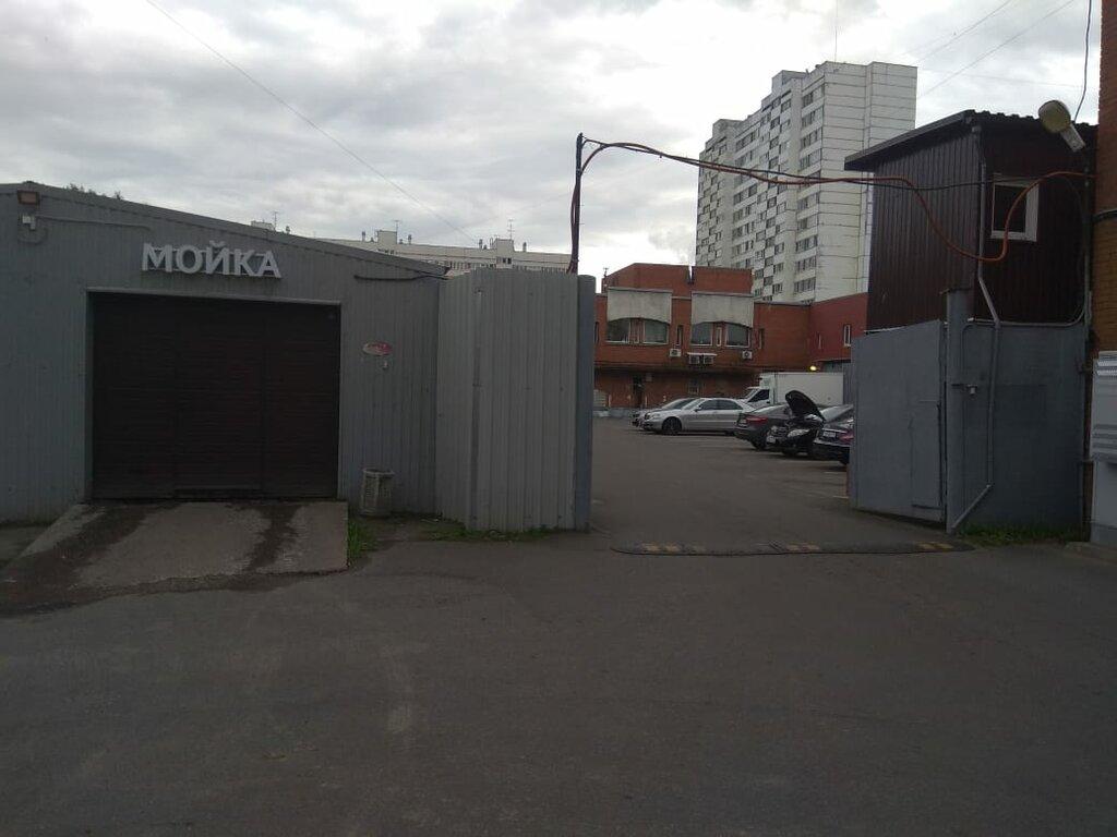 кузовной ремонт — Rem-zona178.ru — Санкт-Петербург, фото №7