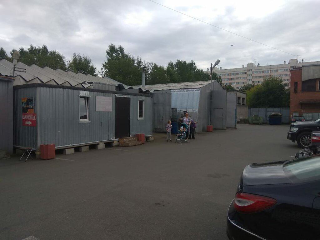 кузовной ремонт — Rem-zona178.ru — Санкт-Петербург, фото №6