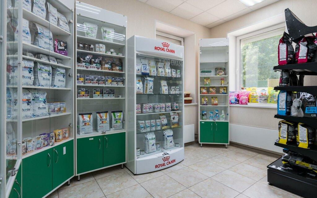 ветеринарная клиника — Леопольд — Москва, фото №2