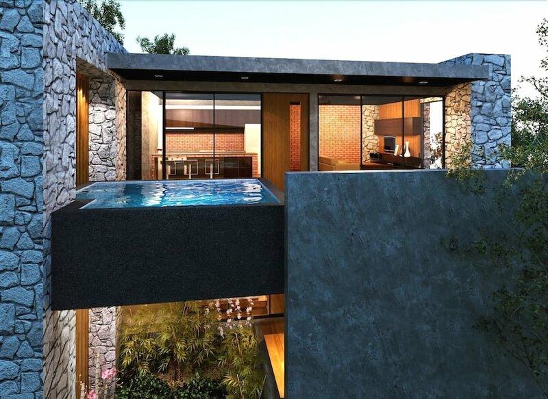 Natural Touch Superb 2 Bedrooms Villa