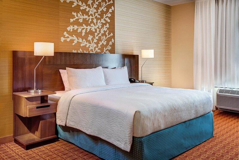 Fairfield Inn & Suites by Marriott Fayetteville