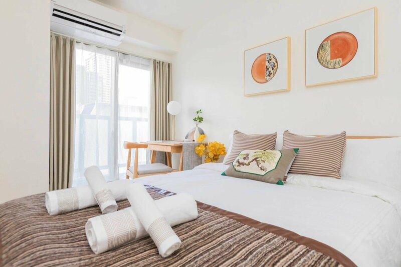 Ostay Osaka-jo Hotel Apartment