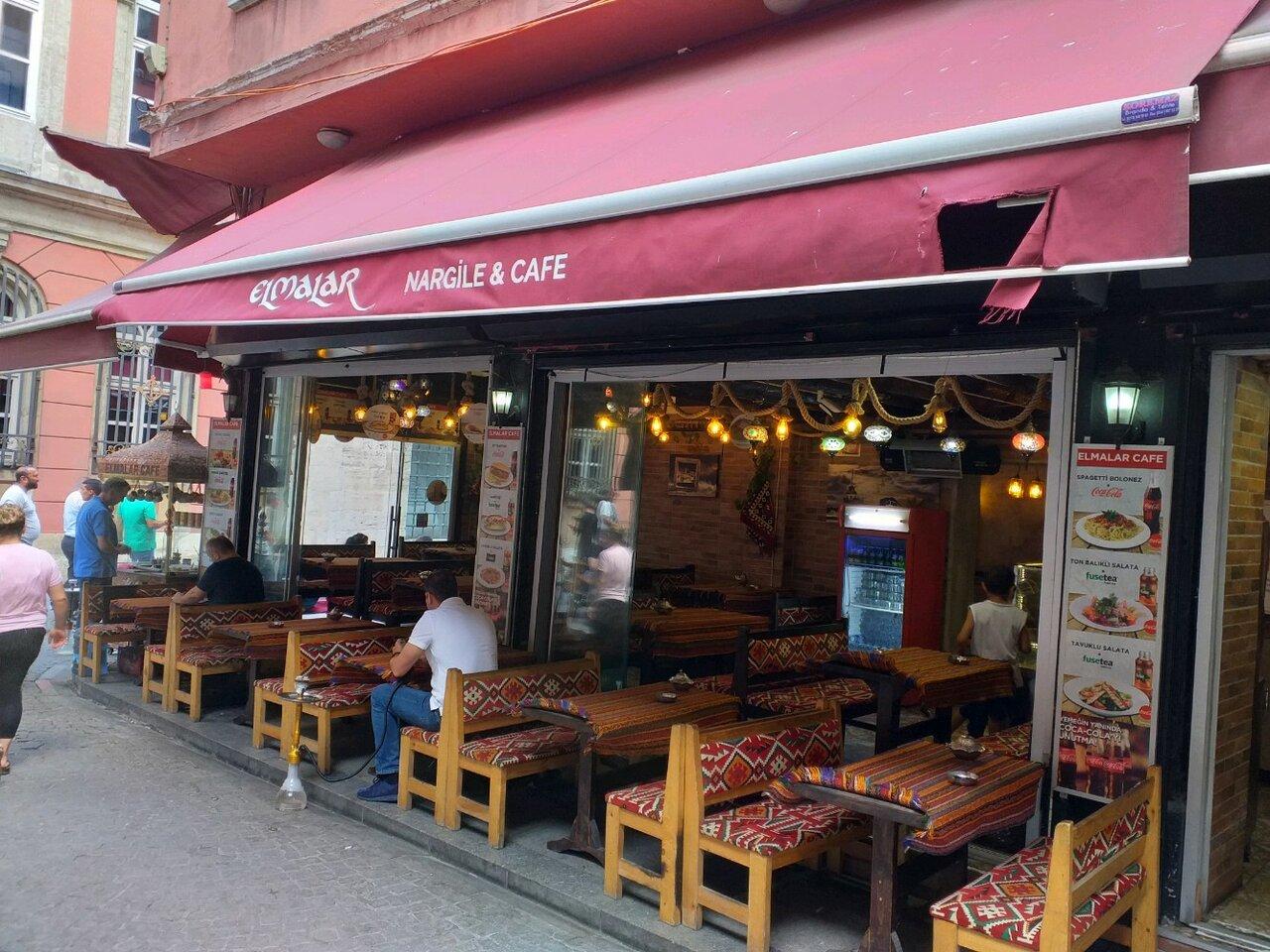 старый город турецкое кафе фото однородного состояния подать
