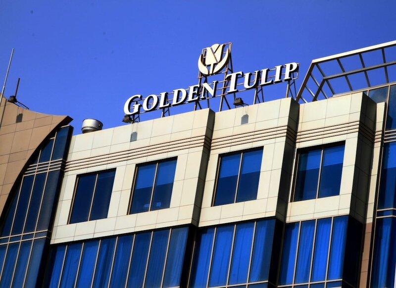 Golden Tulip Al Jubail