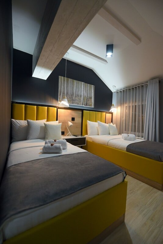 Dream House Hotel Kolasin