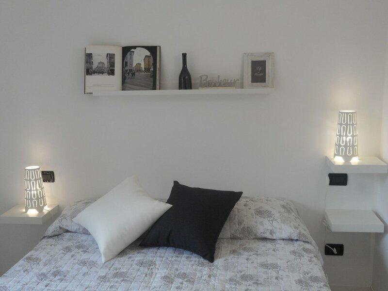 Borgo Antico Rooms