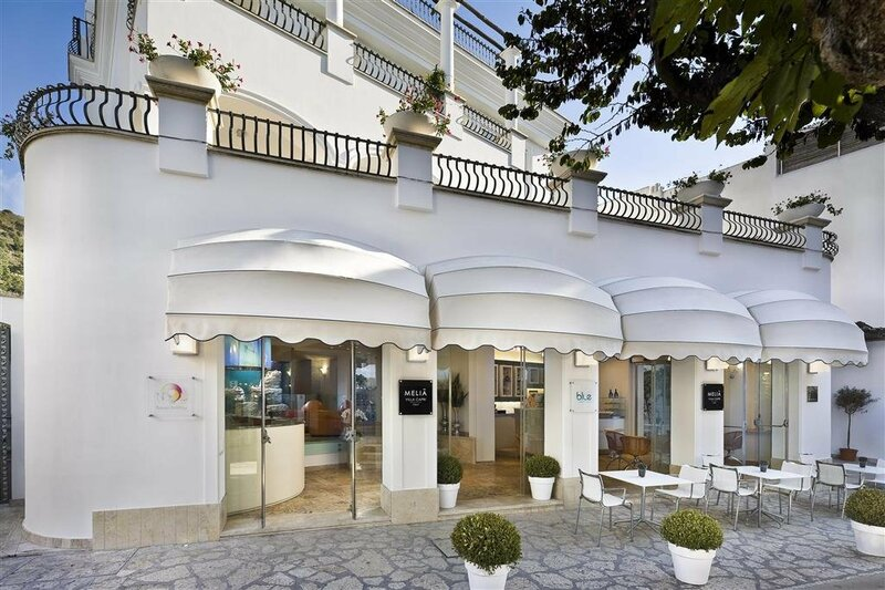 Melia Villa Capri Hotel
